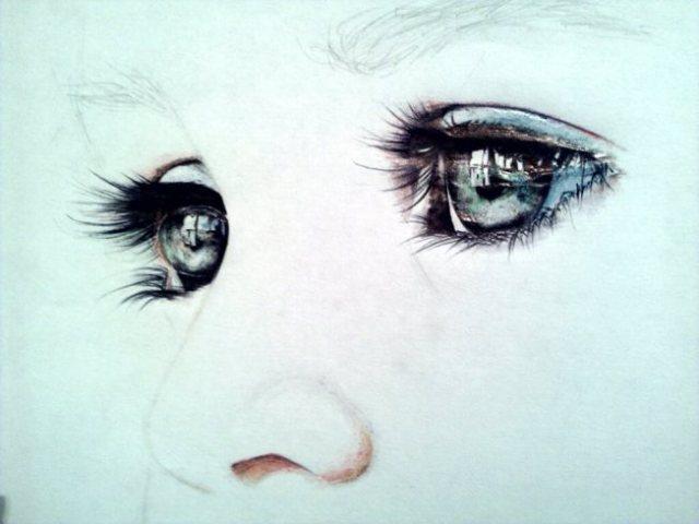 Artwork by Alina Kim